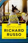 Everybody's Fool - Book