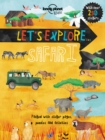 Let's Explore... Safari - Book