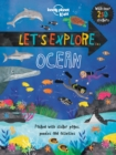 Let's Explore... Ocean - Book