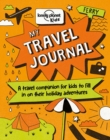 My Travel Journal - Book