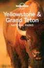 Lonely Planet Yellowstone & Grand Teton National Parks - eBook