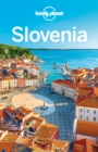 Lonely Planet Slovenia - eBook