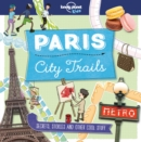City Trails - Paris - Book