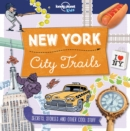 City Trails - New York - Book