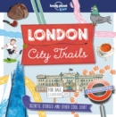 City Trails - London - Book