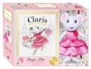Claris: Book & Toy Gift Set : Claris: The Chicest Mouse in Paris - Book