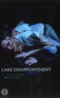 Lake Disappointment - Book