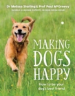 Making Dogs Happy - Book