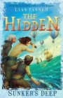 Sunker's Deep: Hidden Series 2 - Book