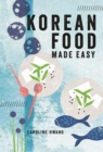 Korean Food Made Easy - Book