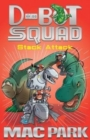 Stack Attack: D-Bot Squad 5 - Book