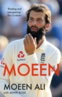 Moeen : Longlisted for the Specsavers National Book Awards, 2018 - eBook