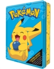 Pokemon: Collector's Tin - Book