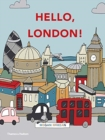 Hello, London! - Book