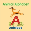 Animal Alphabet - Book