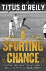 A Sporting Chance - Book