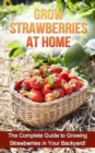 Grow Strawberries at Home : The complete guide to growing strawberries in your backyard! - eBook