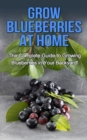 Grow Blueberries at Home : The complete guide to growing blueberries in your backyard! - eBook