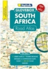 Glovebox road atlas South Africa - Book