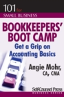 Bookkeepers' Boot Camp : Get a Grip on Accounting Basics - eBook