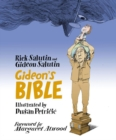 Gideon's Bible - Book