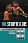 Pro Wrestling Hall Of Fame, The: The Storytellers : From the Terrible Turk to Twitter - Book