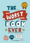 The Worst Book Ever - Book