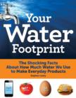 Your Water Footprint : The Shocking Facts About How Much Water We Use to Make Everyday Products - Book