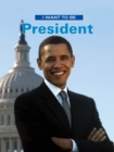 I Want to be President - eBook
