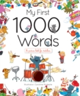My First 1000 Words - Book