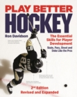 Play Better Hockey: The Essential Skills for Player Development - Book