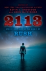2113 : Stories Inspired by the Music of Rush - eBook