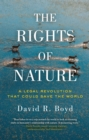 The Rights Of Nature - eBook