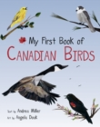 My First Book of Canadian Birds - eBook
