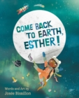 Come Back to Earth, Esther! - Book