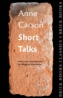 Short Talks - eBook