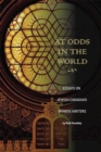 At Odds in the World : Essays on Jewish Canadian Women Writers - eBook