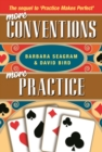 More Conventions, More Practice - Book