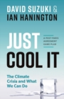Just Cool It! : The Climate Crisis and What We Can Do - A Post-Paris Agreement Game Plan - eBook