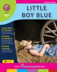 Little Boy Blue Gr. K-1 - eBook