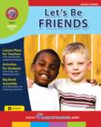Let's Be Friends Gr. K-1 - eBook