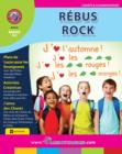 Rebus Rock (French) Gr. K-2 - eBook