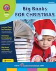 Big Books For Christmas Gr. PK-1 - eBook