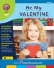 Be My Valentine Gr. PK-1 - eBook