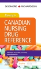 Mosby's Canadian Nursing Drug Reference - E-Book - eBook