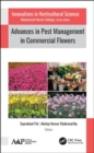 Advances in Pest Management in Commercial Flowers - Book