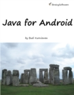 Java for Android - eBook