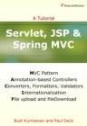 Servlet, JSP and Spring MVC - eBook