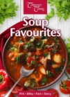 SOUP FAVOURITES - Book