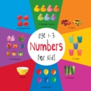 Numbers for Kids age 1-3 (Engage Early Readers: Children's Learning Books) - eBook